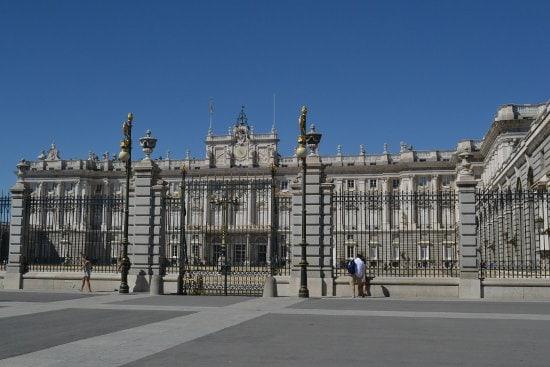 Madrid O Que Fazer Em 2 Dias Multiplos Destinos